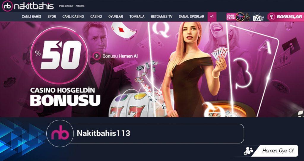 Nakitbahis113
